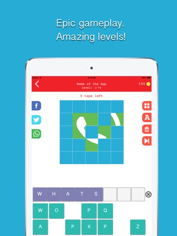 Name that App - the Best Trivia Quiz Game for General Knowledge