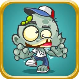 Zombie Doom - Free zombie game