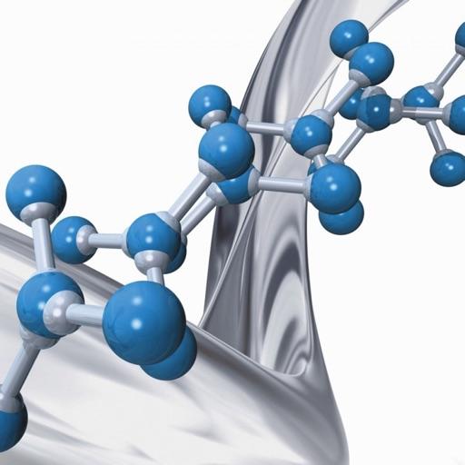 Molecules Render icon