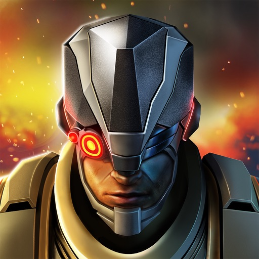 Captain Strike icon