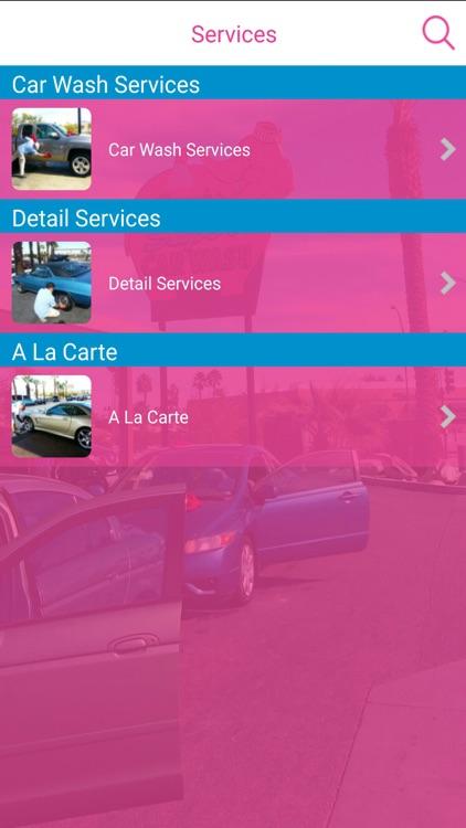 Elephant Car Wash screenshot-3