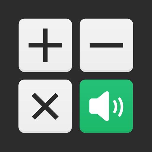 ChaoSu Voice Calculator - Live Voice is a Simple but Useful Calculator