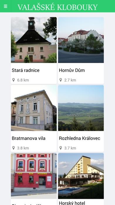 db38acf56c5 ... Screenshot  4 for Valašské Klobouky ...