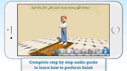3D Salah Guideのおすすめ画像1