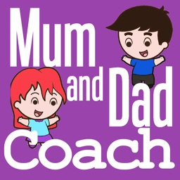 Mom & Dad Coach by Personality Express