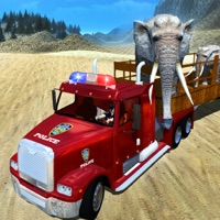 Codes for Angry Animal Police Drive Duty Hack