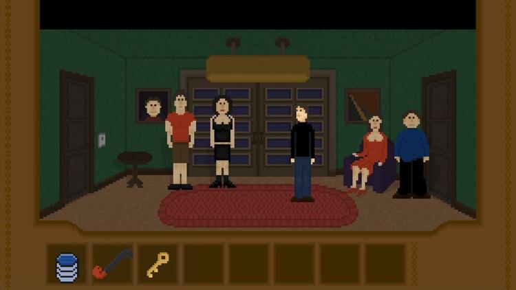 Horror House HD