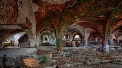 Escape Games Abandoned Barn-2