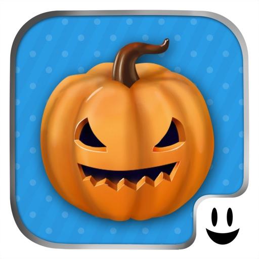 Cyclorama Halloween