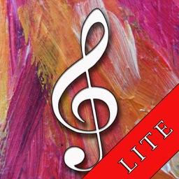 Paint Music Lite