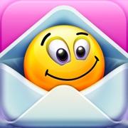 Big Emoji - Stickers pour Messages, Textes, & Facebook