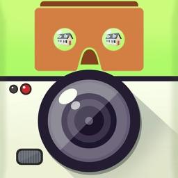 3D VR Camera - Take 3D Photos for VR Cardboard