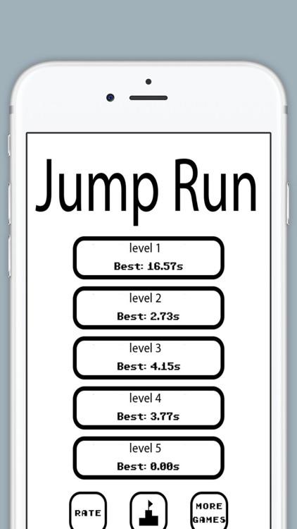 Jump Run : جيمب رن screenshot-3