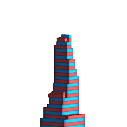 Brick Tower - Mobile Edition