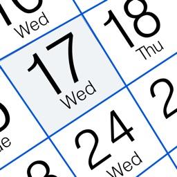 Week View Calendar