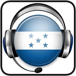 Emisoras de Radios FM y AM de Honduras