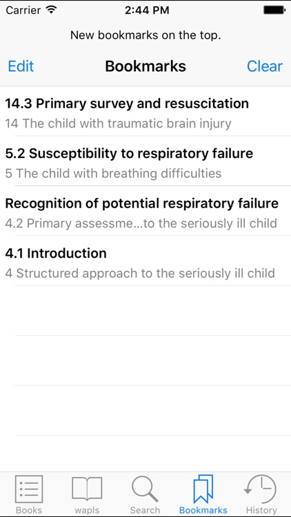 Advanced Paediatric Life Support: A Practical Approach to Emergencies, 6th Edition screenshot-4