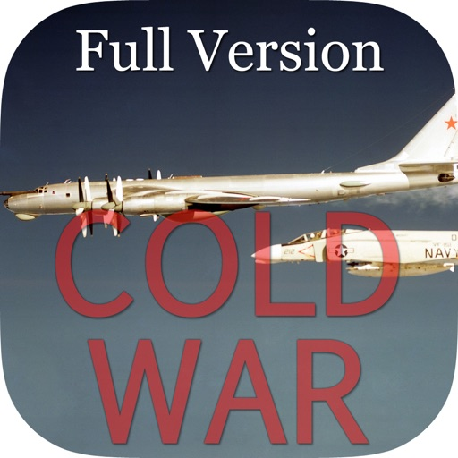 Cold War Interactive Timeline (Full Version)