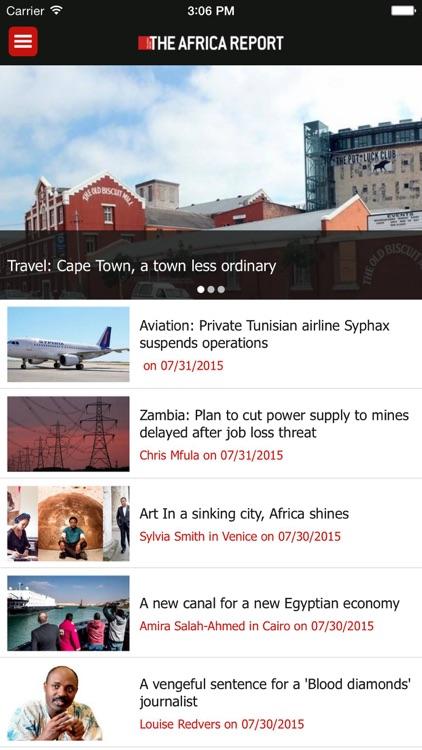 The Africa Report.com screenshot-3