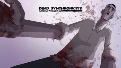 Dead Synchronicity screenshot1