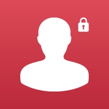 Social Lock - For Social Network & Online Dating ( RED ) version