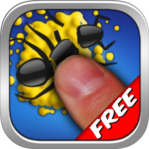 Ant Destroyer FREE icon