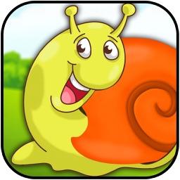 Snail Mania - Puzzal,Simulation Game