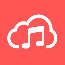 CloudBeats: music player by Roman Burda