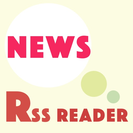 RSS News icon