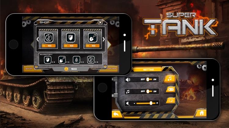 Super Tank 2016