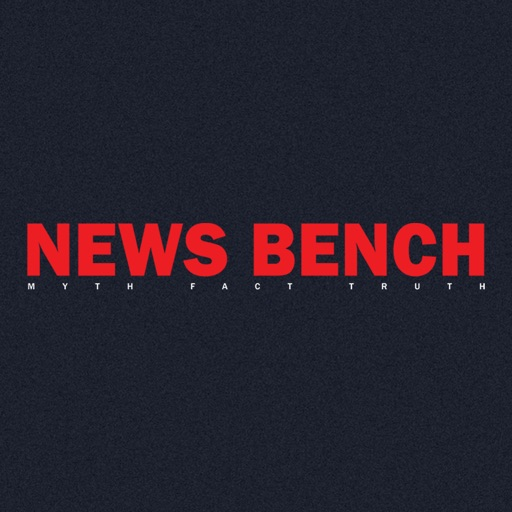 News Bench icon
