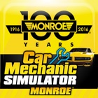 Car Mechanic Simulator: Monroe icon