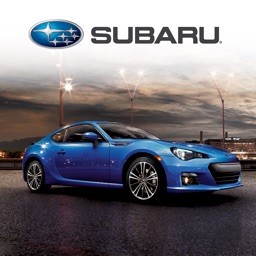 Subaru 2016 BRZ Guided Tour