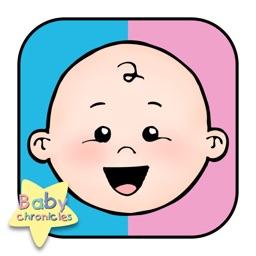 Free Pregnancy App | Baby Chronicles Pregnancy Planner