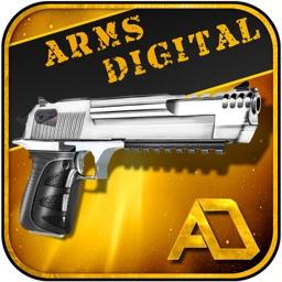 Weapons Simulator Pro