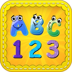 Activities of Summer Camp Kids: Alphabets Numbers & Shapes Learning Game for Kids