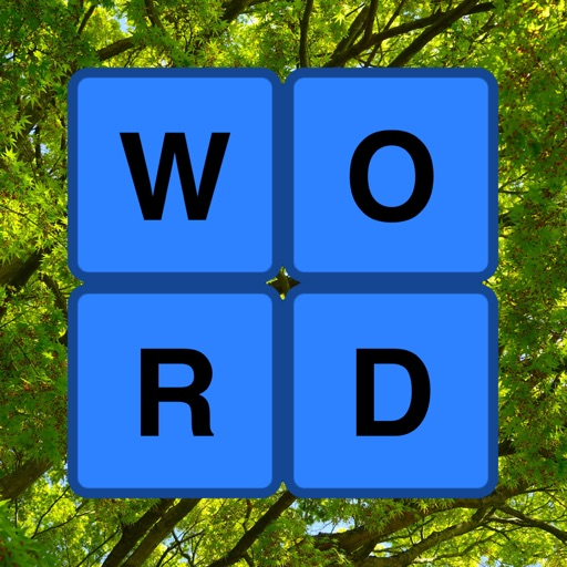 Word Tree - A tile puzzle game