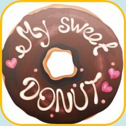 hot donut match games