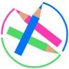 シンプルなお絵かきアプリ -FreeHand- - iPhoneアプリ