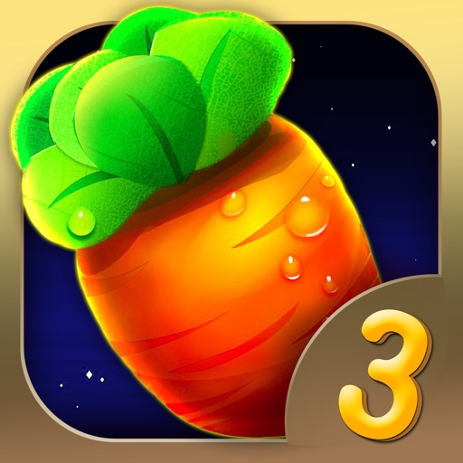 Carrot game 2016 - Just play the game! iOS App