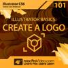AV for Illustrator CS6 - Illustrator Basics - Create A Logo - ASK Video Cover Art