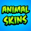 Animal Skins For Minecraft PE (Pocket Edition) Free - iPhoneアプリ