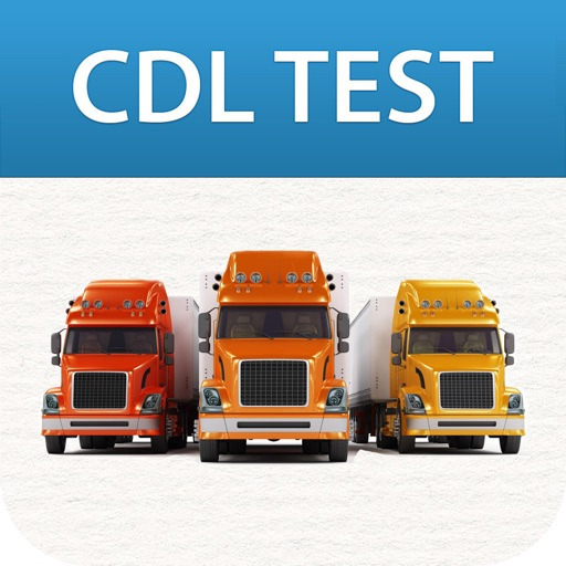 CDL Exam:Test Preparation & Training Manual for the Commercial Drivers License