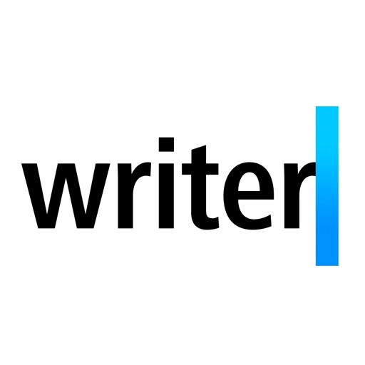 iA Writer. iPad App Review