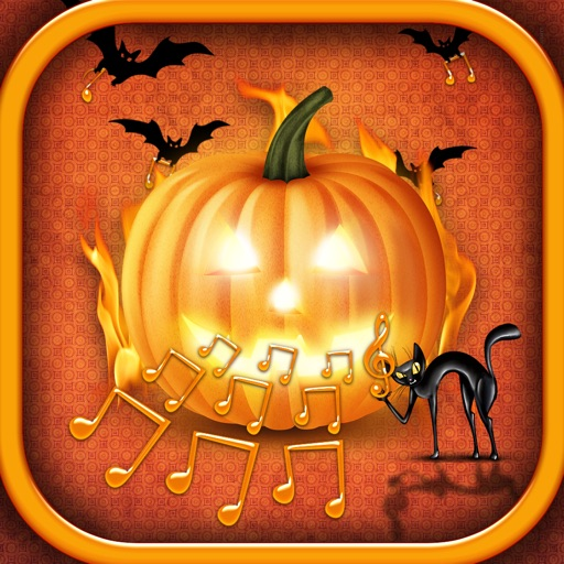 Halloween Ringtones - Best Horror & Scary Sound.s For Cool iPhone Ring.tone