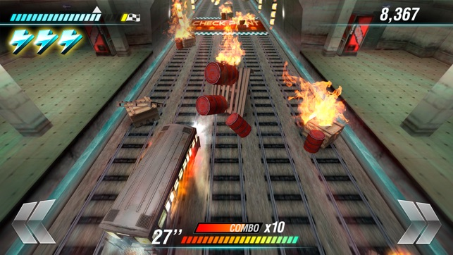 Super Subway Transit | The Free Metro Train Racing Game 3D