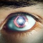 Futuristic Eye Editor icon