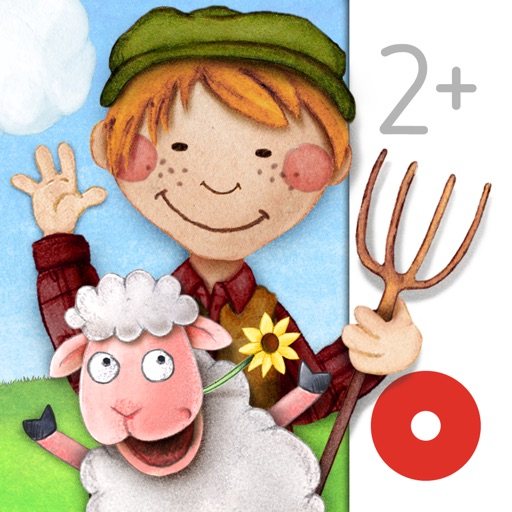 Tiny Farm - Animals, Tractors and Adventures! Review