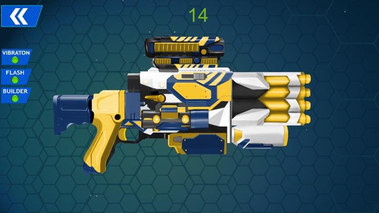 Toy Guns - Gun Simulator VOL 2 Pro - Game for Boys screenshot-4