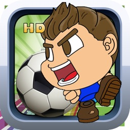 Cute Soccer Coloring Book - Drawing and Painting Page Games for Kids